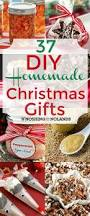 Homemade Christmas Ideas by Best 20 Homemade Xmas Gifts Ideas On Pinterest Diy Xmas Gifts