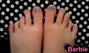 25 super cute animal print nail ideas entertainmentmesh