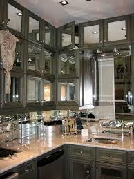 Mirror Kitchen Backsplash Kitchen Fabulous Mirror Backsplash Kitchen Mosaic Tile
