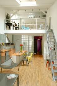 60 briliant loft stairs for tiny apartment decorating ideas