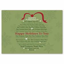 business christmas cards ornaments christmas cards with company name in design deluxe