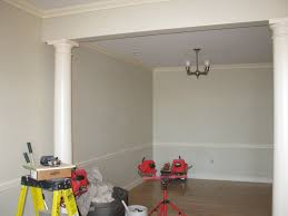 installing faux wainscoting a concord carpenter