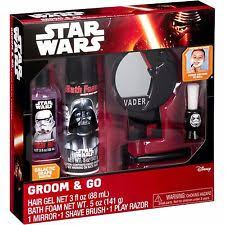 Star Wars Bathroom Set Star Wars Bath Sets U0026 Kits Ebay