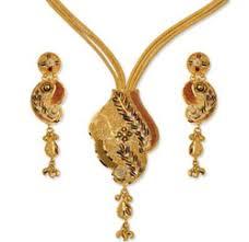 gold jewellery and polki jewellery retailer bhalla jewellers