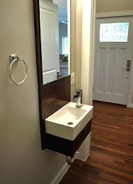 powder room sinks tiny powder room sink astonishing sinks rooms a small home design