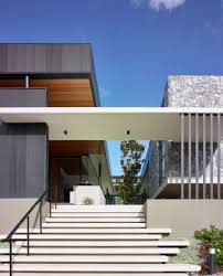Spacious Design by Ellivo Architects Design A Spacious Contemporary Home In Brisbane
