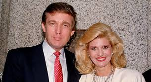 Donald Trump Family Pictures by Donald And Ivana Trump Fight Unsealing Of Divorce Records Politico