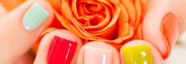 nora nails and spa
