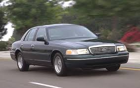 used 2001 ford crown victoria for sale pricing u0026 features edmunds