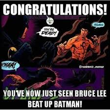 Bruce Lee Meme - so are your parents bruce meme by kareemthedream memedroid