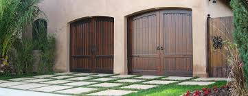 custom wood garage doors entrance gates manufacturer southern
