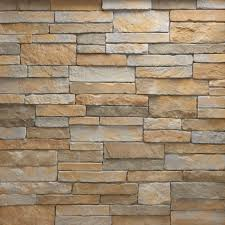 veneerstone stacked stone cascade flats 150 sq ft bulk pallet