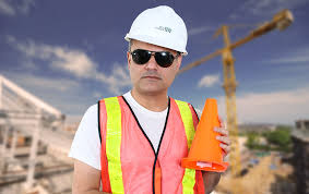 Construction Worker Costume F1rst Media 16 Trini Approved Last Minute Diy Costumes For