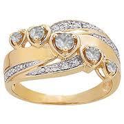family birthstone rings walmart class rings