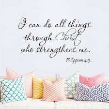 aliexpress buy philippians 4 13 i can do all thing