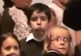 Fat Black Kid Meme - chubby kid calls out girl who can t handle his farting in class