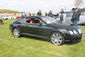 classic bentley coupe images of a bentley continental gt 6 0 w12 automatic 560hp 2006