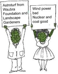 Backyard Wind Power Not In My Backyard U2013 Attacks On Renewable Energy Prevent Jobs And