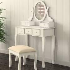 vanity make up table makeup vanities you ll love wayfair ca
