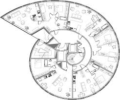 spiral house clipart collection