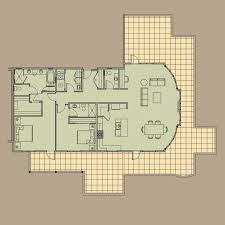 Train Floor Plan by Crescent Rim East Plan I Crescent Rim