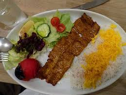 cuisine kebab chelo kabab barg picture of parseh cuisine kitchen