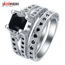 aliexpress buy anniversary 18k white gold filled 4 men s white gold wedding bands reviews online shopping men s