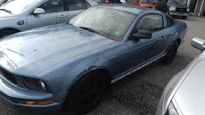2007 ford mustang price 2007 ford mustang for sale carsforsale com
