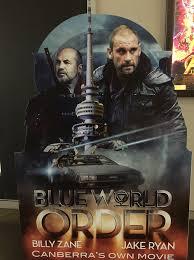 film blue world blue world order the film home facebook
