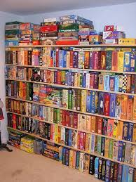 Board Game Storage Cabinet Best 25 Board Game Organization Ideas On Pinterest Puzzle