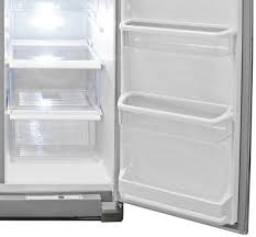 best 2016 black friday deals on side by side refrigerators whirlpool wrs325fdam refrigerator review reviewed com refrigerators