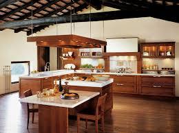 Innovative Kitchen Design by Certosa Kook