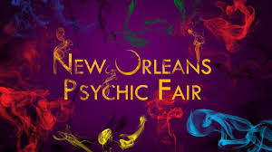 New Orleans Fairgrounds Map by New Orleans Psychic Fair New Orleans Tickets Free At The Cannery