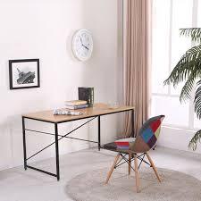 bureau en bois pas cher bureau bois achat vente bureau bois pas cher cdiscount