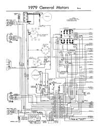 79 corvette gauge wiring diagram 1979 chevy corvette wiring