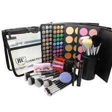 Makeup Set royal care cosmetics pro makeup set 2 professional makeup kit
