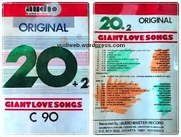 download mp3 barat lawas cassette album 20 2 giant love songs free download download