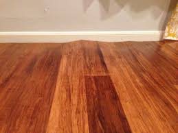 what are the bamboo flooring problems and how to avoid them