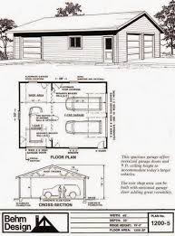 garage plans blog behm design garage plan examples garage