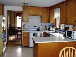 Simple Small Kitchen Designs Cottage Kitchen Design And Decorating Kitchen Design