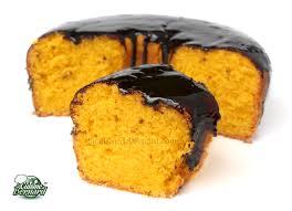 recette cuisine br駸ilienne la cuisine de bernard le bolo de cenoura gâteau brésilien aux