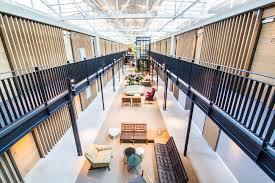 hã llen design book hotel de hallen in amsterdam hotels