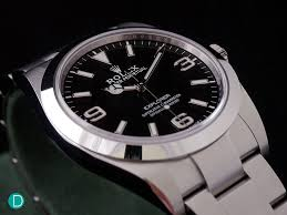 rolex ads review the new rolex explorer