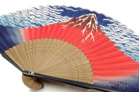 Large Oriental Wall Fans by Amazon Com Dawningview Japanese Handheld Fan Ukiyo E Art Prints