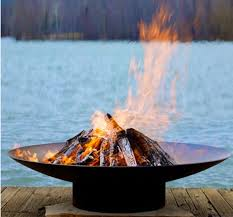 Contemporary Firepit Pit Awesome Contemporary Outdoor Pit Design Mid