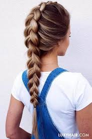 hairstyles for back to school for long hair 65 quick and easy back to school hairstyles for 2017 school