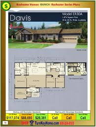 modular homes duplex plans priced