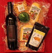 Wine And Cheese Basket Virginia Wine And Cheese Please The Made In Virginia Store