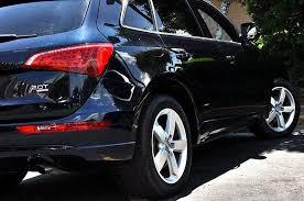 2011 Audi Q5 Interior 2011 Audi Q5 Q5 2 0t Premium Plus Stock 091102 For Sale Near