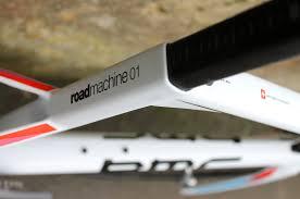 bmc roadmachine rm01 ultegra 2017 road bike review